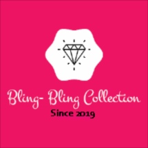 Logo blingbling collection