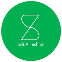 Logo Sala Fashion Bandung