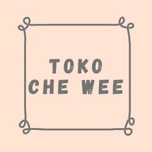 Logo toko CheWee