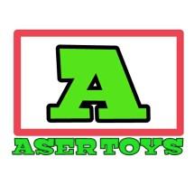 Logo ASER TOYS