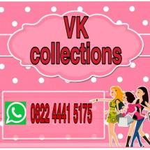 Logo Vk collections