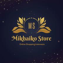 Logo Mikhaiko Store