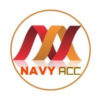 Logo Navy Acc