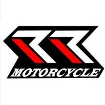 Logo R & R Motorcycle