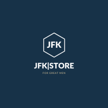 Logo JFK STORE
