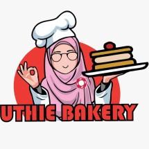 Logo Uthie Bakery
