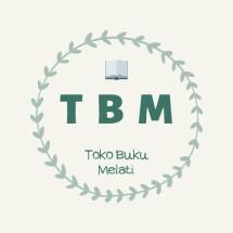 Logo Toko Buku Melati