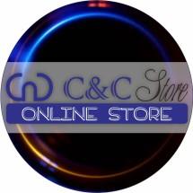 Logo C&C Store