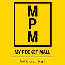Logo Mypocketmall