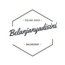 Logo belanjanyadisini