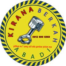 Logo kirana berkah abadi