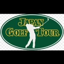 Logo GolfTourJapan
