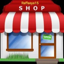Logo Raffasya15