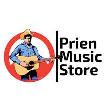 Logo Prien music store
