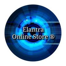 Logo Elantra