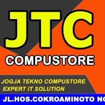 Logo Jogja Tekno Computer