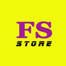 Logo Fit Sehat Store