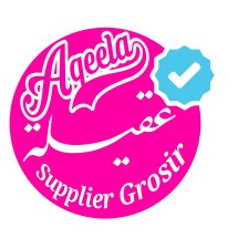 Logo Aqeela Supplier Grosir