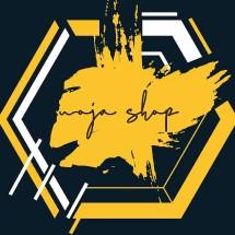 Logo woja shop