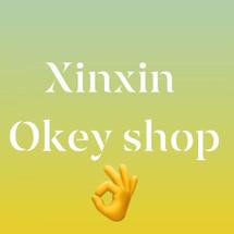 Logo xinxin okey shop