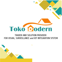 Logo TokoModern