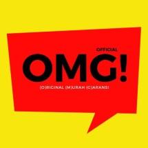 Logo OMG!official