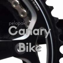 Logo Canary Bike