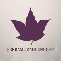 Logo SERBAMURAHLENGKAP