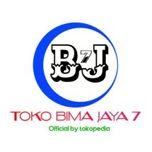 Logo Toko Bima Jaya 7