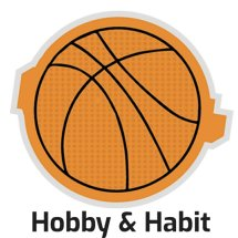 Logo Hobby&Habit