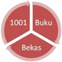 Logo 1001 Buku Bekas
