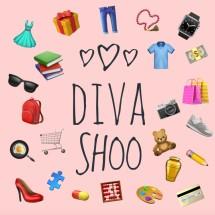 Logo Diva shoo