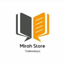 Logo Mirah Store Tasik