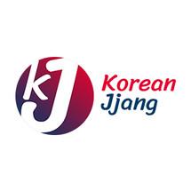 Logo Korean Jjang
