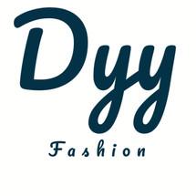 Logo Dyy Fashion