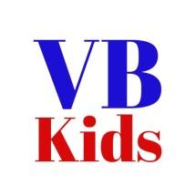 Logo VB Kids
