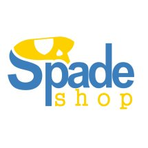 Logo spade shop