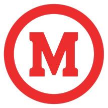 Logo metro store bec
