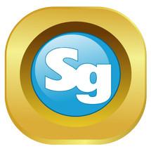 Logo SG Computer Jogja