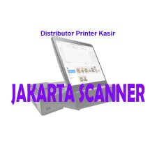 Logo Importir Scanner Jakarta