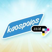 Logo Kaos Polos.co.id