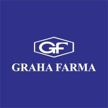 Logo Graha Farma Official