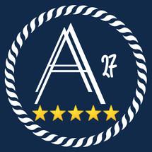 Logo Al 27 Store.id