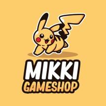 Logo Mikki Games