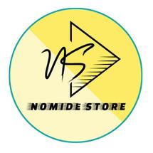 Logo NOMIDE STORE