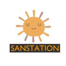 Logo sanstation