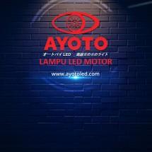 Logo ayoto led store
