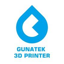 Logo Gunatek 3D Printer
