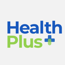Logo HealthPlus+