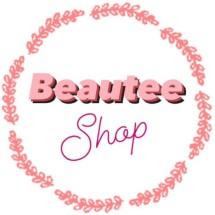Logo Beautee Shop